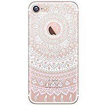 coque silicone motif iphone 7
