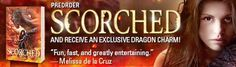 Pre-Order Scorched by Mari Mancusi and Get an Awesome Dragon Charm from Sourcebooks! - http://www.swoonyboyspodcast.com/rambles/pre-order-scorched-by-mari-mancusi-and-get-an-awesome-dragon-charm-from-sourcebooks