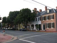 9. Fredericksburg