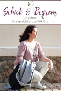 [Anzeige] Schick & bequem in den Frühling mit hellen Farben - #frühling #frühlingslook #outfitinspiration #bequem #bärschuhe #sneaker  #outfitinspiration Fashion Weeks, Neue Trends, Mary, Group, Nice Outfits, Chic, Outfit Ideas, Germany, Nice Asses