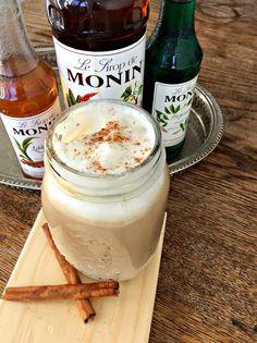 easy pumpkin spie latte recipe