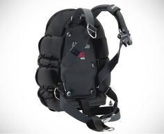 Hollis Ride Travel BC -- Possibly instead of the BP/W setup with the and the LX wing. Scuba Diving Equipment, Scuba Gear, Package Deal, Sling Backpack, Underwater, Baby Car Seats, Packaging, Best Deals, Sports