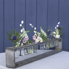 Pippin Greywood Flower Rack I am going to try to make something similar to this this is so cute