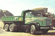 SISU Semi Trailer, Big Rig Trucks, Dump Truck, Dieselpunk, Heavy Equipment, Rigs, Volvo, Finland, Cars And Motorcycles