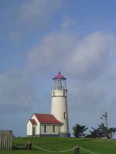 Cape Blanco Light House  *dansuehath
