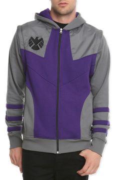 Hawkeye zip hoodie where can I get this
