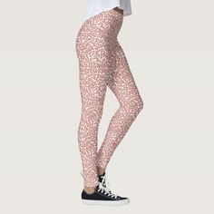 Handpainted Christmas Branches Berries Red White Leggings - tap/click to personalize and buy #Leggings #christmas #leggings #apparel #for #women White Leggings, Women's Leggings, Christmas Branches, Christmas Leggings, Holiday Outfits, Leggings Fashion, Look Cool, Dressmaking, Things That Bounce