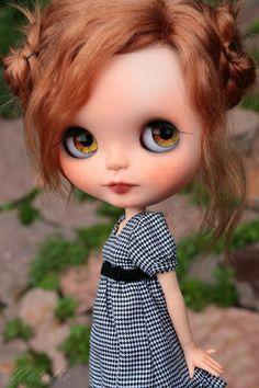 Justine by natalie-x-blythe, via Flickr