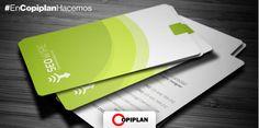 #EnCopiplanHacemos tarjetas personales, entrás a nuestra web http://copiplan.com.uy/ y nos mandás tu diseño (y)