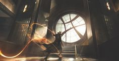 Benedict Cumberbatch & His Role in Doctor Strange Movie #DoctorStrange