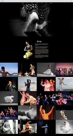 Kathak Ricky | Dancer