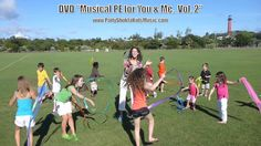 Colors Dance children's song by Patty Shukla - DVD Version (+playlist)