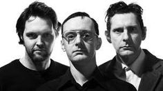 Killers cast
