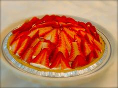 Catholic Cuisine: Pentecost Pie