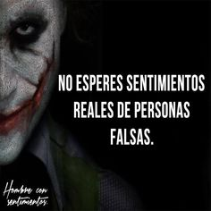 Motivacional Quotes, Smart Quotes, Joker Quotes, Funny Quotes, Joker Frases, Quotes En Espanol, Frases Tumblr, Muslim Quotes, Spanish Quotes