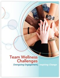 Team Wellness Challenges: Energizing Engagement, Inspiring Change - White Paper