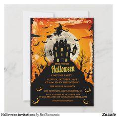Vintage Halloween Decorations, Halloween Cards, Scary Halloween, Halloween Themes, Halloween Pumpkins, Spooky Scary, Halloween Halloween, Creepy, Halloween Costumes