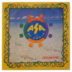 #Asa #de #águia – #Cocobambu - #vinil #vinilrecords