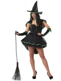 Bewitching   California Costumes www.californiacostumes.com