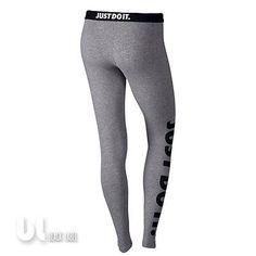closer at cozy fresh 100% quality Nike Leggings