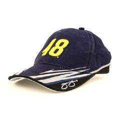 036f0623 Jimmie Johnson Lowe's Racing Team on a Blue w/Silver bolts on a new Chase  ballcap w/free shippin