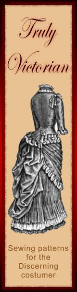 What Everyone Ought to Know About Wearing a Victorian Corset — 19th C Costuming | Sewing Instructions | Historical Costume | Sewing Pattern Help | Period Clothing