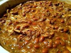 Crock Pot Chalupa