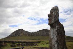 In Rapa Nui