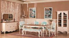 Dostlarınızla paylaşacağınız keyifli sofralara Antik Yemek Odası ile renk katın. Hemen sipariş vermek için tıklayınız: http://buff.ly/1PiV67Y #ev #home #dekorasyon #decoration #design #aşk #love #güzelevim #sweethome #moda #fashion #decorative #içmimar #interiordesign #lovely #evimiseviyorum #evdekorasyonu #hedef #indirim #istanbul #follow