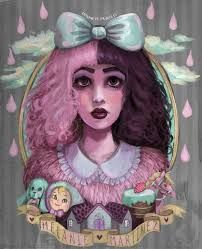 Image result for melanie martinez art