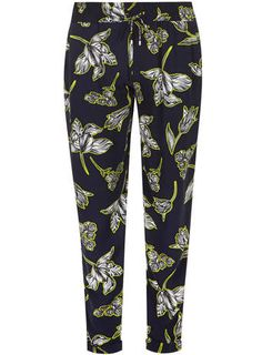 Navy and Lime Lily Joggers - Joggers - Trousers Leggings - Clothing On The High Street, Teacher Outfits, Wish Shopping, Spring Summer Fashion, Joggers, Trousers, Hair Beauty, Style Inspiration, Navy
