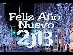 FELIZ AÑO NUEVO 2018 | FRASES DE FELIZ AÑO NUEVO 2018 | MENSAJES Y POSTALES DE DIA DE AÑO NUEVO 2018 - YouTube
