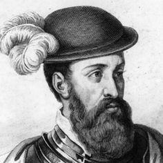 Conquistador Francisco Pizarro helped Vasco Núñez de Balboa discover the Pacific Ocean, and was responsible for conquering Peru. Learn more at Biography.com.