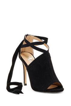 0d9650f7b74d7a Carmen Heeled Sandal Dance Dresses
