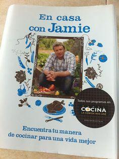Las recetas de la familia Tartufo: Arroz con leche con la mermelada de fresones más rápida. Book + food: En casa con Jamie