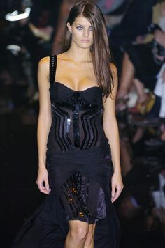 Gucci Spring 2005