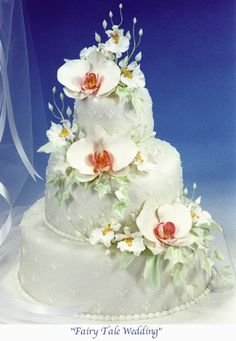 Cake Decorating New Westminster Bc : 1000+ images about CAKE FLOWERS on Pinterest Fondant ...