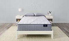 """Serta Perfect Sleeper® Hybrid Luxe Firm 14"""" Mattresses 