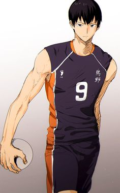 Uploaded by Mey Rin. Find images and videos about anime, haikyuu! and kageyama on We Heart It - the app to get lost in what you love. Manga Haikyuu, Haikyuu Kageyama, Haikyuu Fanart, Kagehina, Anime Gifs, Fanarts Anime, Anime Characters, Got Anime, Manga Anime