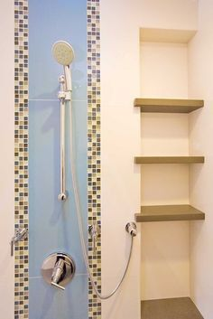 Bathroom Niche Shelves how to pick a shower niche that's not stuck in a rut forget