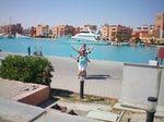 Hurghada New Marina