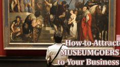 """""""Museums on Us"""" by Bank of America Provides Artful Inspiration - March 17, 2016, 4:01 pm at http://feedproxy.google.com/~r/SmallBusinessTrends/~3/9Vg6d6CQVFk/museums-on-us-program-from-bank-america.html You must either modify your dreams or magnify your skills. – Jim Rohn"""