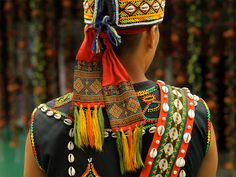 Taiwanese Aborigines