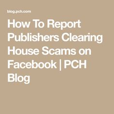 17 Best How to Contact Publishers Clearing House- The New