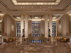 Why NYC's Waldorf-Astoria Is So Legendary - Business Insider