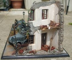 TRACK-LINK / Gallery / Sd.Kfz 7 and Flak 37 88mm
