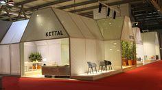 KETTAL | Noticias | Salone del Mobile 2015