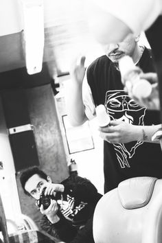 Cjz Ngz Crack Family  The BarberShop     SpoonPhotographer  Sund 04 Sept. /12