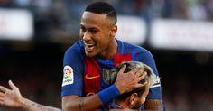 """Presidente do Barça vê Neymar melhor que CR7: """"número 2 do mundo"""""""