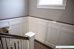 Our new staircase October 21, 2014 by Erin 21 Comments